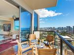 Home of the Day: Grand Living in Downtown Honolulu