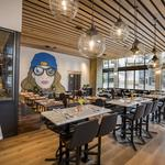 Photos: Inside swanky new Italian eatery at the foot of the downtown Austin Google tower