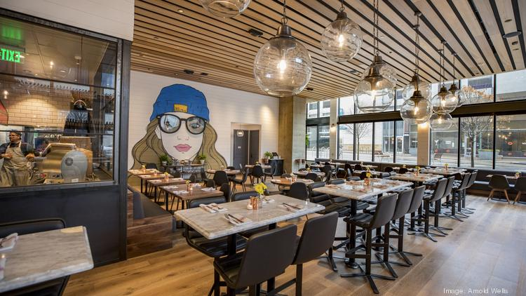 Photos North Italia Serves Up Second Austin Location In New