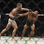 ESPN wraps up UFC rights for streaming, TV