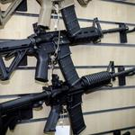 Mass. judge rules AR-15's not covered by right to 'bear arms'