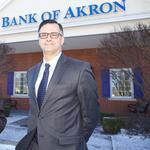 Bank of Akron's new growth plan: More tech dollars and another branch