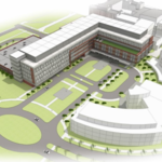 Exclusive: Johns <strong>Hopkins</strong> Bayview Medical Center plans $469 million overhaul, expansion