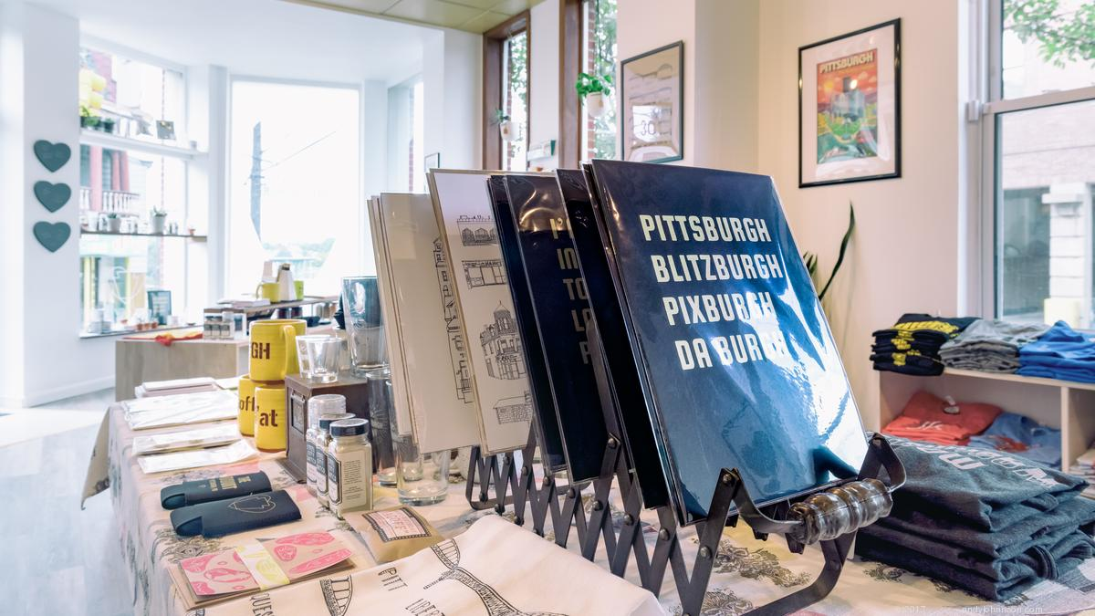 love, Pittsburgh bringing local approach to Liberty Avenue