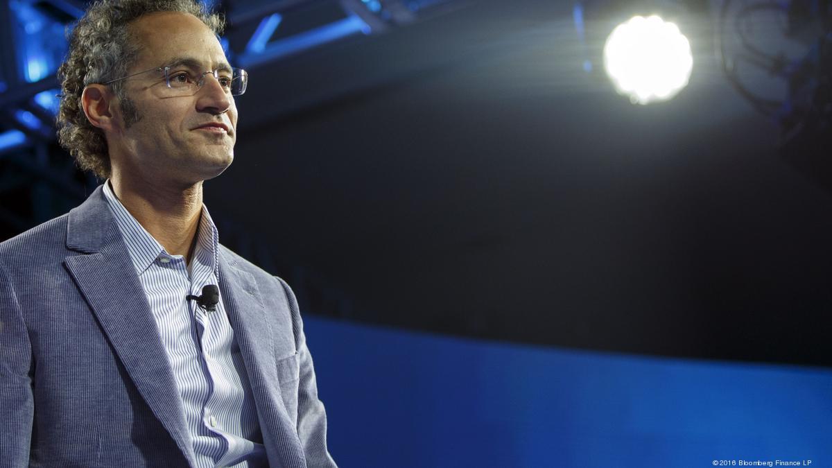 Video: Palantir Technologies CEO Alex Karp defends valuation