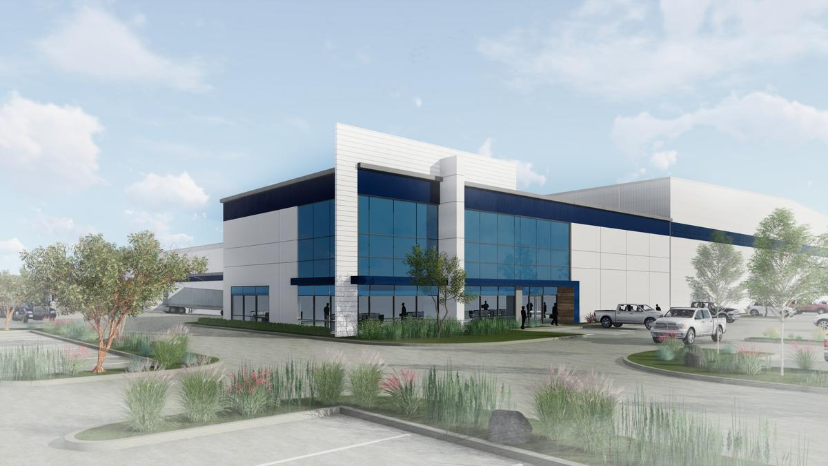 Dallas-based Hunt Southwest to build new cold storage