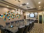 This hospitality firm's Coolest Office Space boasts 'Indecent' meeting room and more