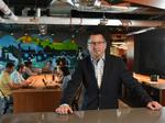 NYC, Chicago firms buy tech company for $1.1 billion