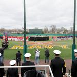 Orioles, Navy partnership will include 2019 exhibition game in Annapolis
