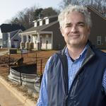 It's Kernersville's time: City at the heart of the Triad poised for explosive residential growth
