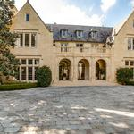 Luxury Dallas estate once marketed for nearly $16M trades hands