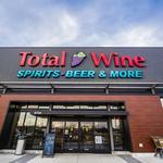 Huge crowd for sneak peek of Greenfield Total Wine & More: Slideshow