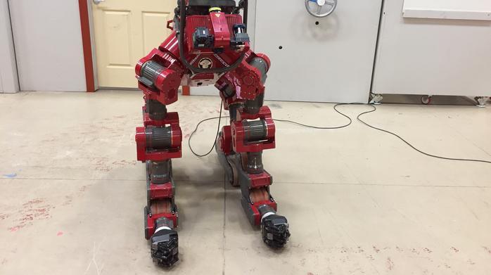 Robotics deals lead tech growth in new Business Investment Scorecard Report