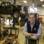 XL CEO <strong>Tod</strong> <strong>Hynes</strong> talks ups, downs in cleantech