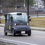 Autonomous vehicles bills yanked out of study after Arizona fatality