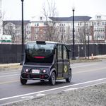 <strong>Walsh</strong>: Self-driving vehicle tests on hold after Arizona fatality