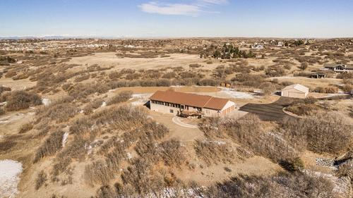 EXQUISITE RANCH HOME ON 10+ ACRES - A RARE OPPORTUNITY!
