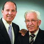 This D.C. engineering firm is a father-son venture