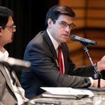 SABJ event shines spotlight on Trump administration solar tariffs