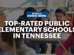 Report card: Greater Nashville's best elementary schools of 2018