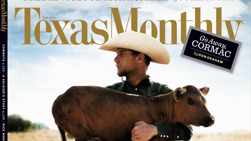 c653970d30e9c Tim Taliaferro out as Texas Monthly editor as magazine shakes up senior  staff - Austin Business Journal