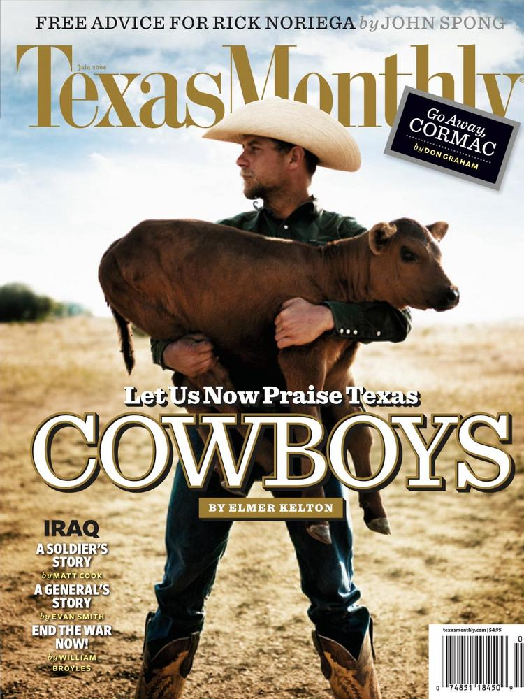 1c90c2124a643 Tim Taliaferro out as Texas Monthly editor as magazine shakes up ...
