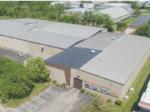 California printing company buys Monroe building