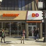 That's a lot of dough: Half of Dunkin' corporate workers make over $110,000