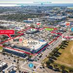 Redeveloped big-box store in Tampa, now occupied by 'internet-resistant' retailers, hits the market
