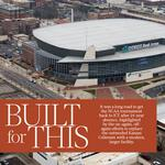 Cover Story: Is Wichita ready for tip-off?