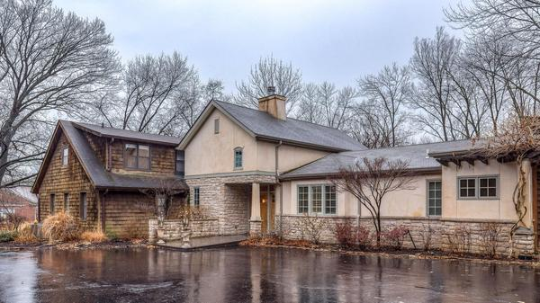 Amazing Home in the Heart of Ladue