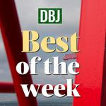 DBJ's best of the week: Crane Watch, oil's back in business and more