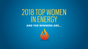 Meet the 2018 Top Women in Energy honorees