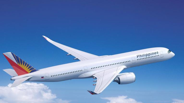 Philippine Airlines eyes using Airbus A350 for possible new