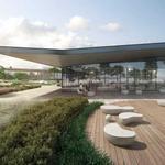 Johnson & Johnson shares more on plans, renderings of new $18M global HQ in Lake Nona