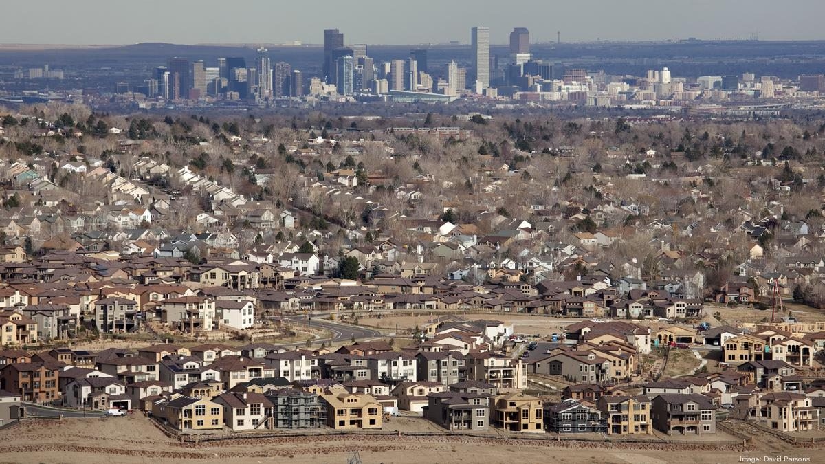 Growth Control Measure Would Limit Front Range New Builds