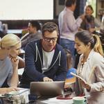 How millennials can finance a startup
