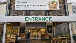 Whole Foods tries to reassure worried vendors about changes