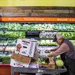 Whole Foods cuts marketers while high-level execs also depart, reports say