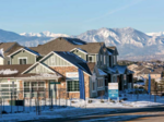 $40 million rental-housing community underway north of Denver