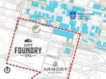 SLU seeks name for area including Foundry, Armory