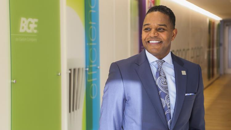 Calvin Butler, previously CEO of Baltimore Gas and Electric Co., has been named senior executive vice president of parent company Exelon Corp. and permanent CEO of Exelon Utilities