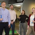 Anders CPAs + Advisors pairs success with a playful work atmosphere