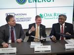 How two national labs want to boost production of coal, natural gas