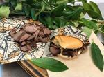 Atlanta Hawks one-time concert menu: smoked deer, braised elk and roasted kangaroo