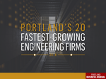 List Leaders: Portland's 20 fastest-growing engineering firms