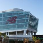 New Balance's revenue hits $4.5B as global ambitions grow