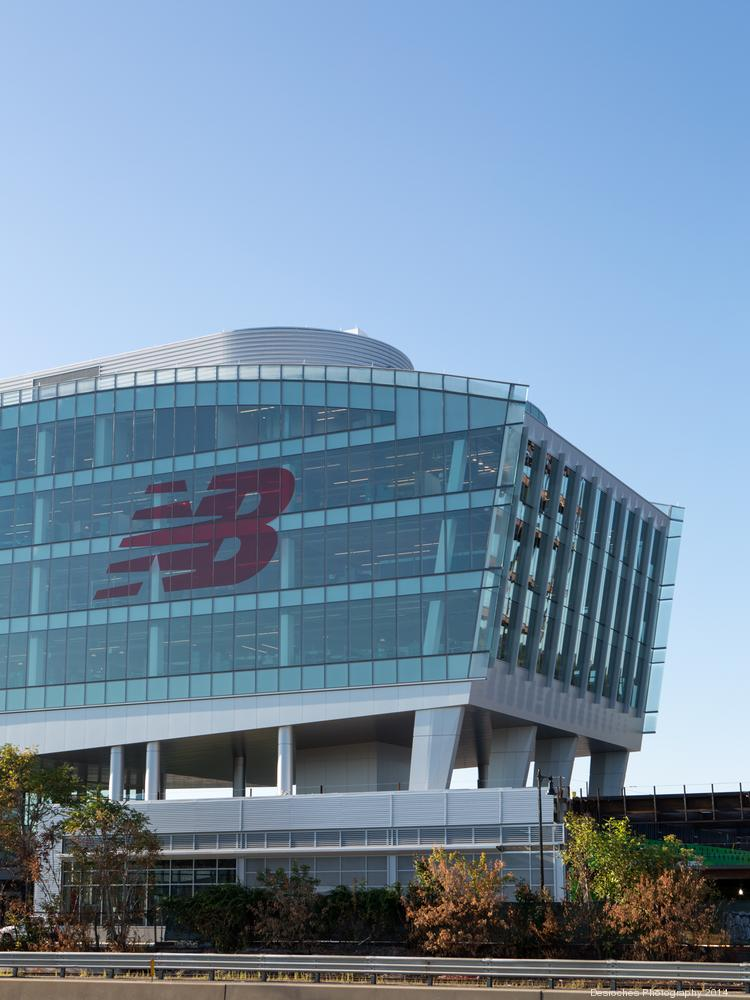 5a289b460 New Balance s revenue hits  4.5B as global ambitions grow - Boston ...