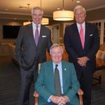 Three MacKenzie executives win NAIOP Lifetime Achievement Awards