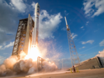 ULA launches Lockheed-built GOES-S weather satellite for NOAA